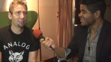 Plus TV entrevista Nickelback sobre show no Rock in Rio