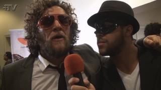 Plus TV no Festival do Rio 2013: Quase Samba