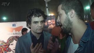Plus TV no Festival do Rio 2013: Serra Pelada