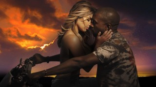 Kanye West – Bound 2 (Explicit)