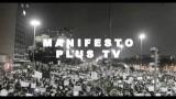 Manifesto Plus TV – Registro da Manifestação que Parou o Rio no dia 20/06/2013