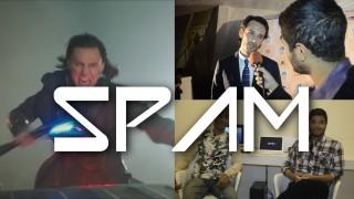 SPAM – Cinematográfico