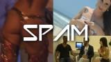 SPAM – Lascivo e Carnavalesco