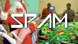 SPAM – Então é Natal!