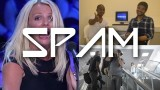 SPAM – Paparazzi
