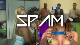 SPAM – Samba & Futebol
