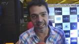 Elenco Fala Sobre Muita Calma Nessa Hora na Plus TV