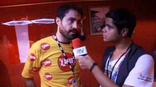 Carnaval 2014: Ricardo Pereira no Camarote Devassa