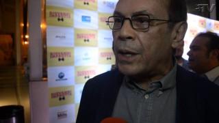 José Wilker fala sobre o filme Giovanni Improtta à Plus TV
