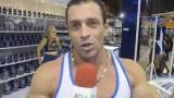 Plus TV no Arnold Classic Brasil 2014 | Terceiro e Último Dia – 27/04