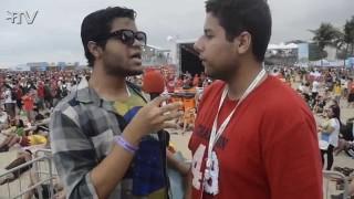 Arquibancada || Copa do Mundo 2014 – Copa da Zoeira