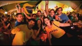 Arquibancada || Copa do Mundo 2014 – Cópula do Brasil