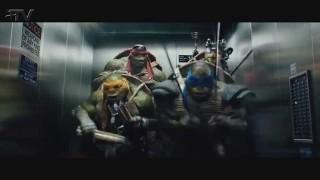 Fikdik – As Tartarugas Ninjas || O Que Achamos