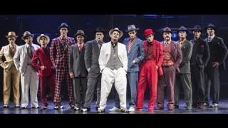 No Ato – Ópera do Malandro || Entrevista Moyseis Marques e Larissa Luz