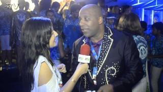 Carnaval Plus TV 2015 || Ailton Graça no Camarote da Boa