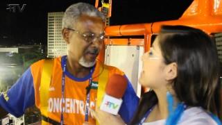 Carnaval Plus TV 2015 || O Carvalhão da Sapucaí