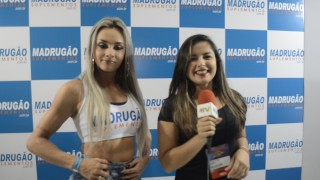 Plus TV no Arnold Classic Brasil 2015 || Primeiro Dia – 29/05