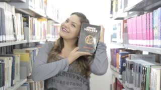 Fikdik – Os livros Jogos Vorazes || O Que Achamos