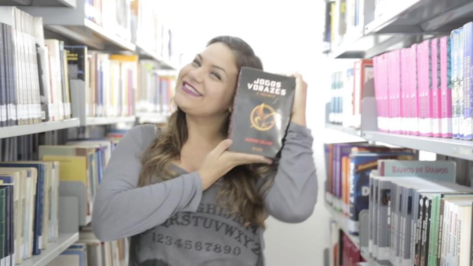 Fikdik – Os livros Jogos Vorazes    O Que Achamos