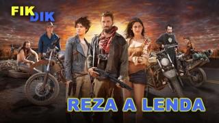 Fikdik || Reza a Lenda – Entrevista Cauã Reymond, Sophie Charlote e Luisa Arraes