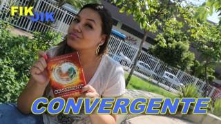 Fikdik || A Série Divergente: Convergente – Livro X Filme