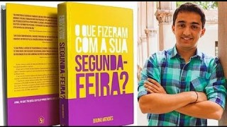 Fikdik || O Que Fizeram Com a Sua Segunda-Feira? – Entrevista com Bruno Mendes