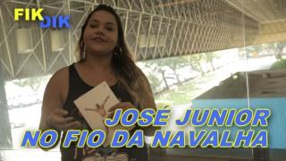 Fikdik || No Fio da Navalha – Entrevista José Junior e Luis Erlanger