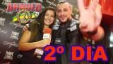 Plus TV no Arnold Classic Brasil 2016 || Segundo  Dia – 02/04