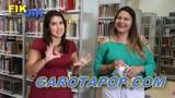 Fikdik || Garotapop.com – Entrevista com Carolina Estrella