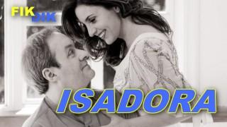 Fikdik || Isadora – Entrevista Daniel Dantas e Melissa Vettore