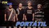 FIKDIK || Portátil – Entrevista Luis Lobianco e Gustavo Miranda