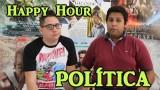 HAPPY HOUR || O Voto Politicamente Incorreto no Brasil