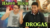 HAPPY HOUR || Legalize Já