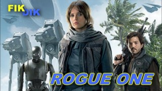 FIKDIK || Rogue One: Uma História Star Wars