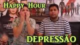 HAPPY HOUR || Depressão – O Vendedor de Sonhos
