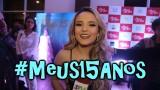 🎬 Meus 15 Anos na Plus TV || Entrevista Larissa Manoela 🎬