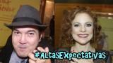 🎬 Altas Expectativas na Plus TV || Entrevista Gigante Leo + Maria Eduarda de Carvalho + Diretres
