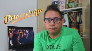 📺 DESCONTROLADO || Belaventura – Crítica da Novela + Entrevista Rayane Morais e Bernardo Velasco