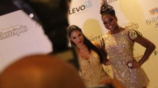 🎉 Plus TV no Lançamento do Camarote Lounge Carioca