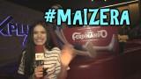 🎬 O Touro Ferdinando na Plus TV || Entrevista Maisa Silva