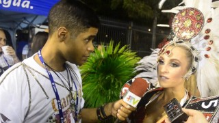 🎉 Carnaval Plus TV 2018 || Carla Diaz – Musa da Grande Rio