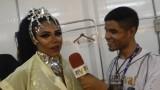 🎉 Carnaval Plus TV 2018 || Evelyn Bastos – Rainha de Bateria da Mangueira