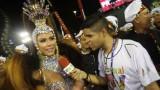 🎉 Carnaval Plus TV 2018 || Gracyanne Barbosa Estreando Como Rainha de Bateria da União da Ilha