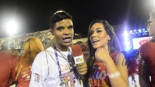 🎉 Carnaval Plus TV 2018 || Isabele Benito – Camarote Rio Praia