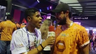 🎉 Carnaval Plus TV 2018 || Joaquim Lopes no Nosso Camarote