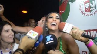 🎉 Carnaval Plus TV 2018 || Juliana Paes – Rainha de Bateria da Grande Rio
