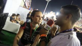 🎉 Carnaval Plus TV 2018 || Larissa Manoela – Musa de Tudo