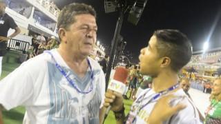 🎉 Carnaval Plus TV 2018 || Stephan Nercesian no Camarote da Grande Rio