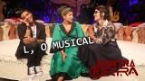 🎭 CONTRAREGRA || L, O Musical – Entrevista Elisa Lucinda, Renata Celidônio e Sérgio Maggio