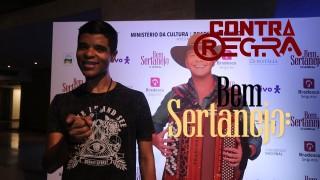 🎭 CONTRAREGRA || Bem Sertanejo – Entrevista Cris Gualda + Crítica da Peça